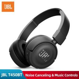 Fone De Ouvido T450bt Bluetooth Jbl