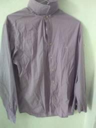Camisas social bem conservadas