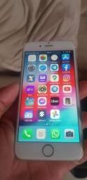 Troco Iphone 6 e Sansung S8