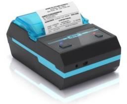 Impressora Termica Bluetooth Knup Celular, Computador USB