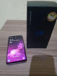 Samsung S9 128 perfeito estado