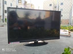 Tv monitor aoc 24 polegadas