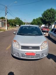 Fiesta sedan 1.6 ano 2008 completo e GNV
