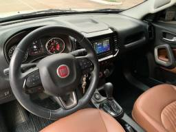 Fiat Toro endurece 2019
