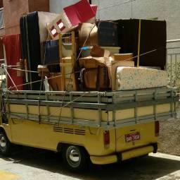 Serviços de transporte