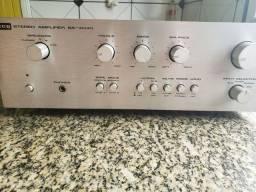 Amplificador CCE SA 4040