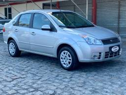 Ford fiesta 1.6 extra - 2008