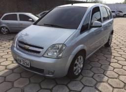 2011 Chevrolet Meriva