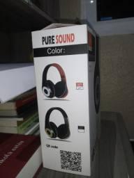 Fone de ouvido via Bluetooth JBL. Novo e original.