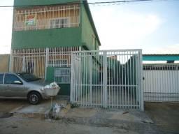 Apartamento residencial com garagem no Riacho Fundo II