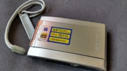Câmera Digital Sony Cyber Shot Dsc-t300 - Com Defeito