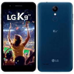 Smartphone LG K9 - Semi-novo