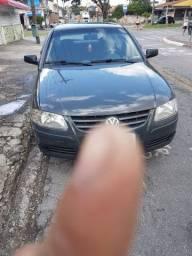 VW GOL G4 8V