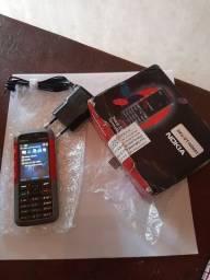 Celular Nokia Xpress Music 5310 Novo