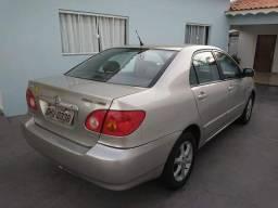 Toyota Corolla XEI 2003 1.8 AUT