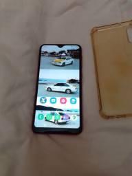 Celular Samsung A 10 Semi novo