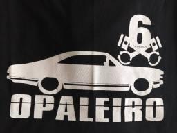 Camiseta nova personalizada em algodão tshirt plus size marca Luique