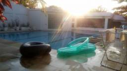 (iza) casa c/ piscina 3quartos em embasai