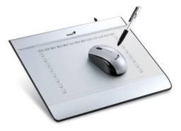 Vendo: mesa digitalizadora Genius i608x