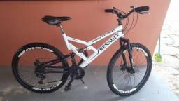 Bicicleta Renault aro 26