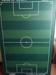 Mesa futebol de botão