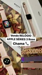 Vendo Relógio Apple Séries 3