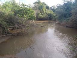 Chácaras 50 km de Anápolis 20 mil metros com rio saída do daia