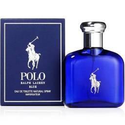 Perfume Polo Blue EDT 125 ML