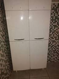 Armário de cozinha itatiaia/Paneleiro 4 peças