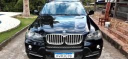 BMW X5 2009 V8 4.8 raridade.