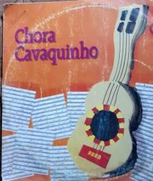 LP CHORA CAVAQUINHO