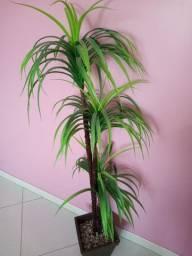 Planta artificial linda