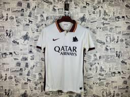 Camisa da Roma 2020/21