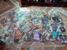 Xbox 360 mídia destravado cd