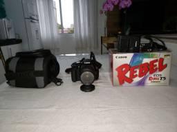 Camera Canon Rebel EOS T5