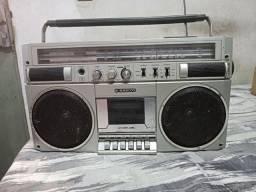 Rádio gravador