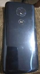 Moto G6 play com defeito