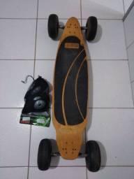 Carveboard off Road ( Skate )
