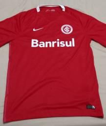 Camisa oficial do Inter