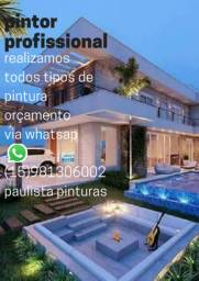 Pintor profissional