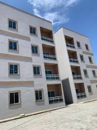 Apartamentos 3 quartos 2 wc varanda lazer completo Doc.gratis entrada facilitada em 24X