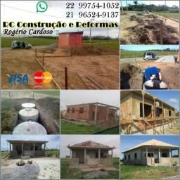 Construção Civil em geral, Pedreiro