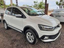 Volkswagen CrossFox 1.6 - 2017