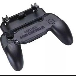 Controle Suporte Gamepad Botao Gatilhos L1 R1 E Direcional Analogico