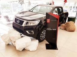 Nissan Frontier XE 2.3 Bi-Turbo 4x4 Diesel