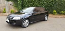 Chevrolet Astra 2010 - Unico dono - completo c/ Ar digital - 140cv