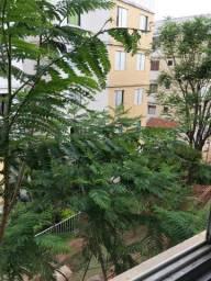 Apartamento para locação (residencial siriús)