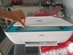Impressora HP 2676p