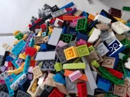 1000 peças Lego original