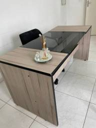 Mesa escritório/clínica